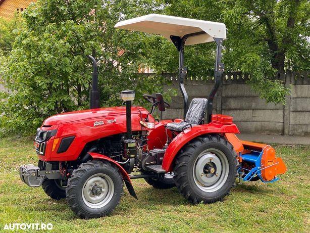 KONIG 254 Tractor KONIG 254