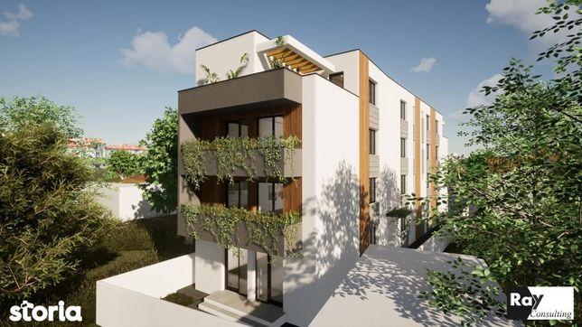 Apartament 2 camere zona Spitalului Județean