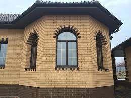 Кирпич облицовочный для дома и постройки мазара (зират). Алматы Опт