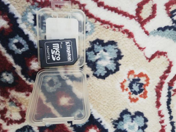 Продам ADAPTER micro sd