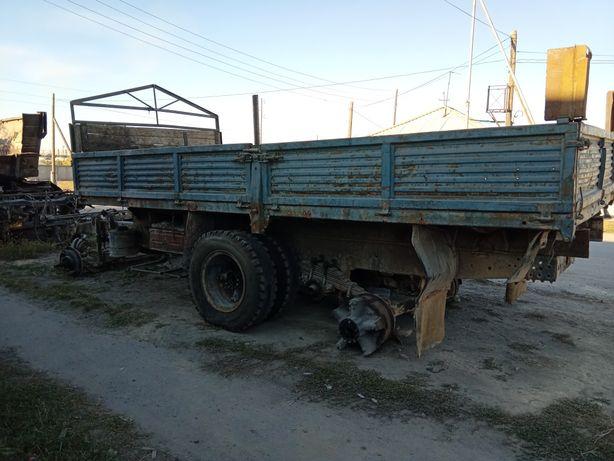 Кузов на камаз 8 тн