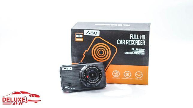 Видеорегистратор регистратор авторегистратор Full HD