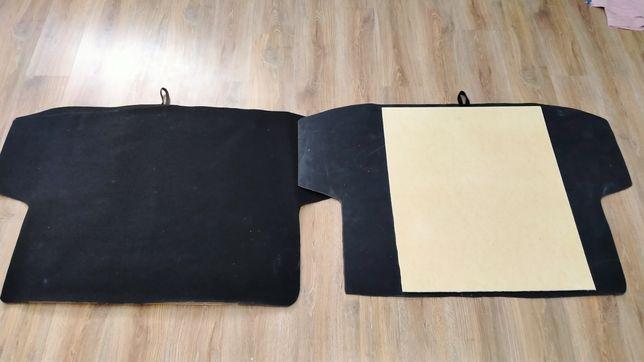Полик (коврик) в багажник на Ravon (Равон) R3, Chevrolet nexia (нексия