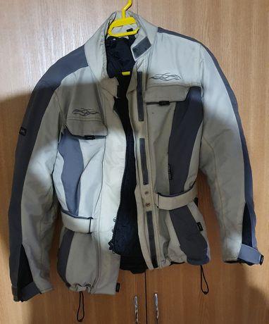 Costum moto Polo