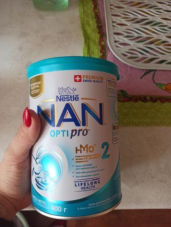 Продаю смесь NAN 2