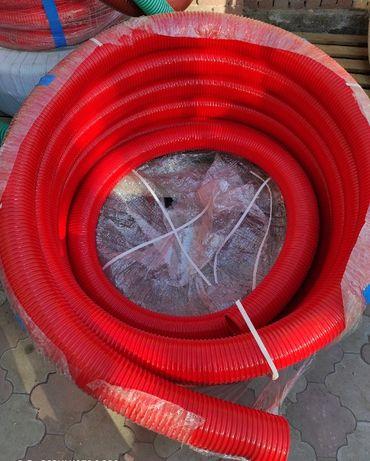 Шланг ПВХ приемный рукав диаметр 100мм