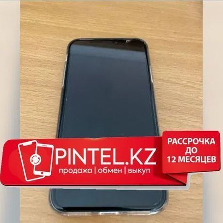 APPLE iPhone xs max, // 64gb Black , айфон xs,64гб . чёрный
