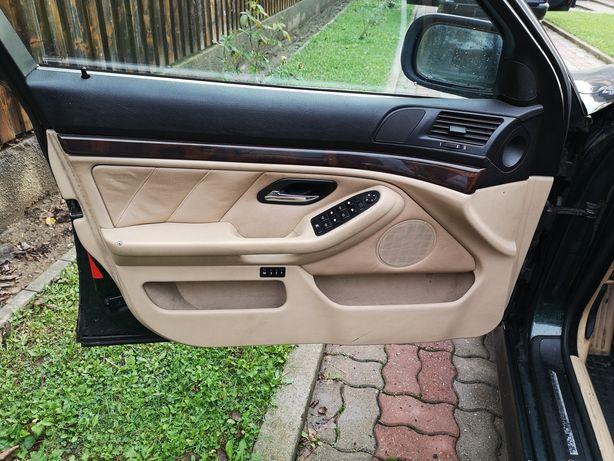 Fețe uși BMW E39 seria 5