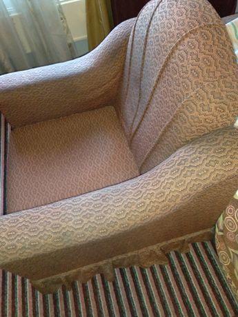 Кресла 2 шт. Б/У