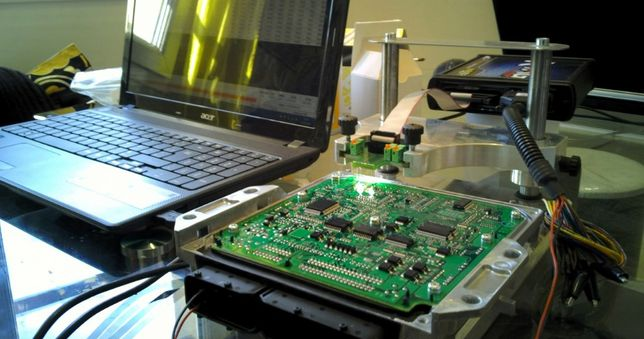 Автоэлектрик компьютерная диагностика чип тюнинг EURO 2