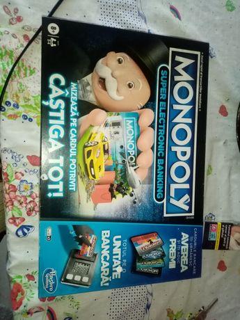 Joc de copii monopoli