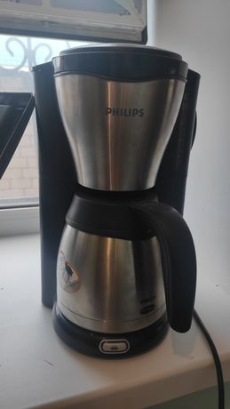 Кофе машинка PHILIPS