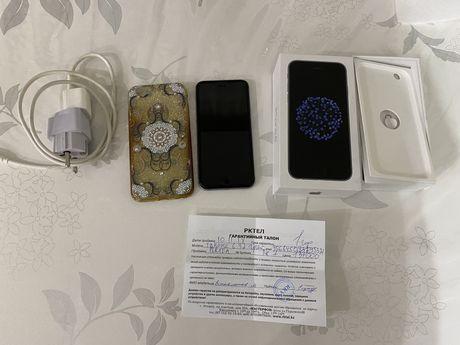 Продается Iphone 6 32 gb в отличном состоянии, имеется оригинал зарядк