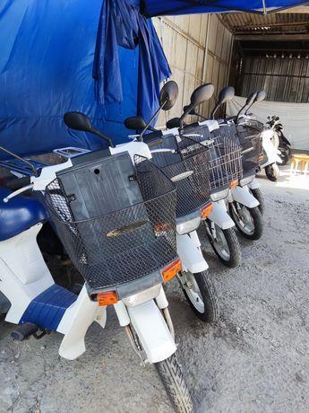 Suzuki мопеды мопед скутер  из Японии