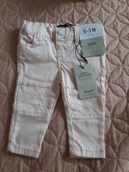 бебешки панталон