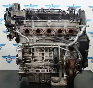 Двигател за Volvo D5244T5
