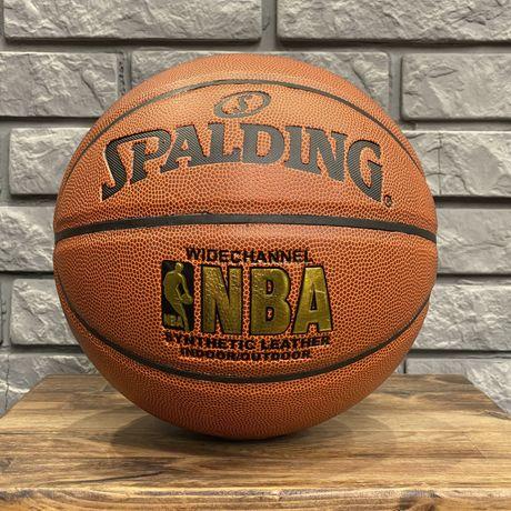 Мяч баскетбольный Spalding Wide Channel