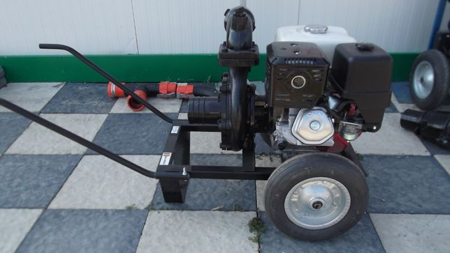 motopompa DWP 390 H4