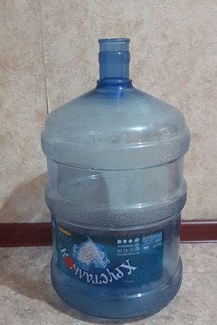 Бутыль на 19 литров воды