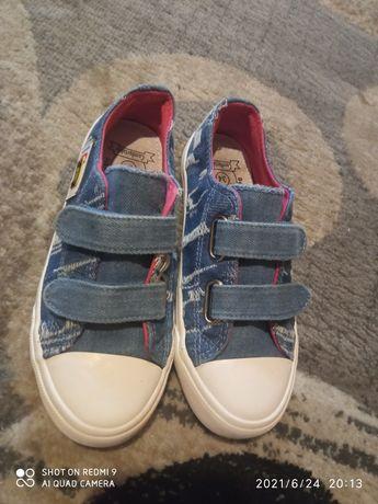 Pantofi pentru fetita