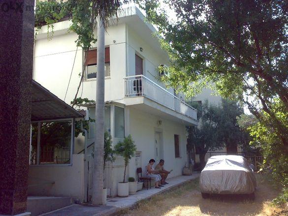 Къща в Гърция- Атина,квартал Халандри-Бартер в България