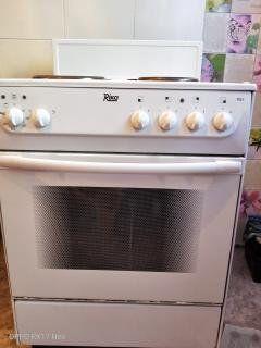 Продам электр.плиту