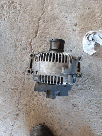Alternator mercedes e350 cdi w212