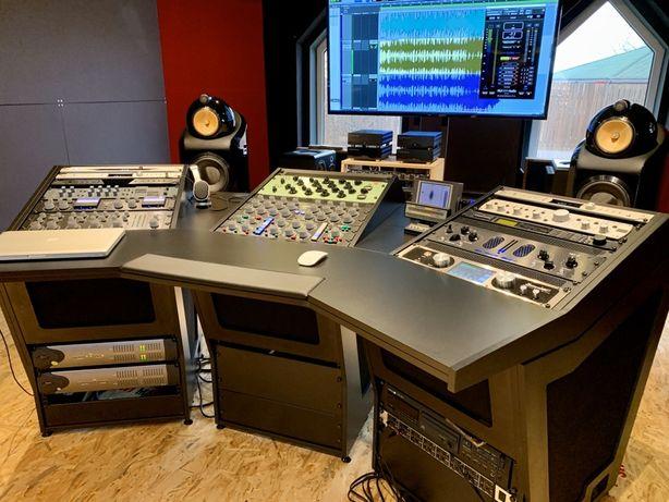 Analog Mastering Studio