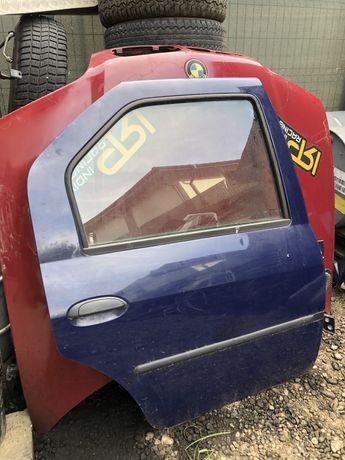 Aripa usi caseta directie servo Dacia Logan 2004-2012