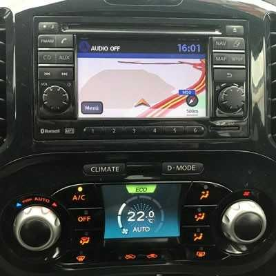 Card Harta Navigatie Gps Nissan Connect LCN1 Qashqai Juke Full Europa
