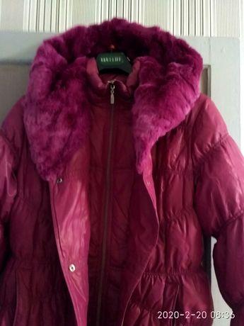 Куртка размер 48-50