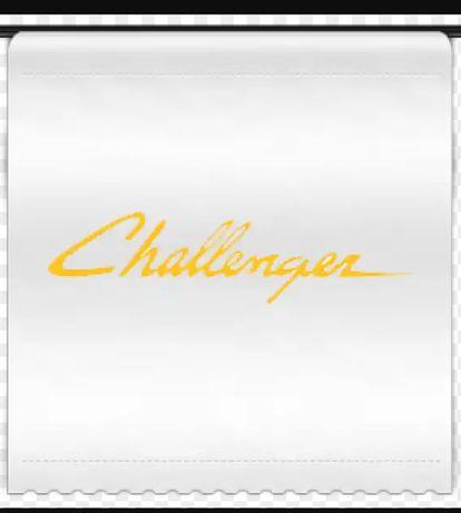 Challenger Parts & Service2015
