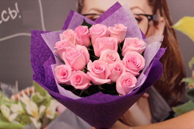 Внимание!51 роза 16990тг