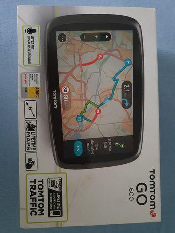Tomtom Go 600 GPS