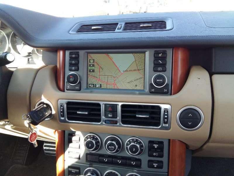 ДИСК навигация Range Rover Subaru Mazda Land Rover Kenwood JAGUAR