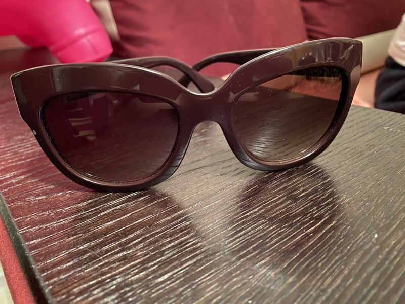 Слънчеви очила гр. Благоевград - image 1