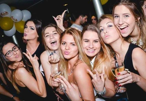 Зала за парти- рожден ден,абитуриентски,ергенско парти,терен за купони