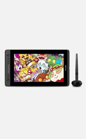 Графический планшет HUION Kamvas Pro 13 GT-133 черный