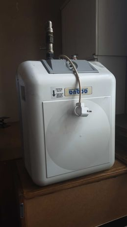 Boiler, 15l