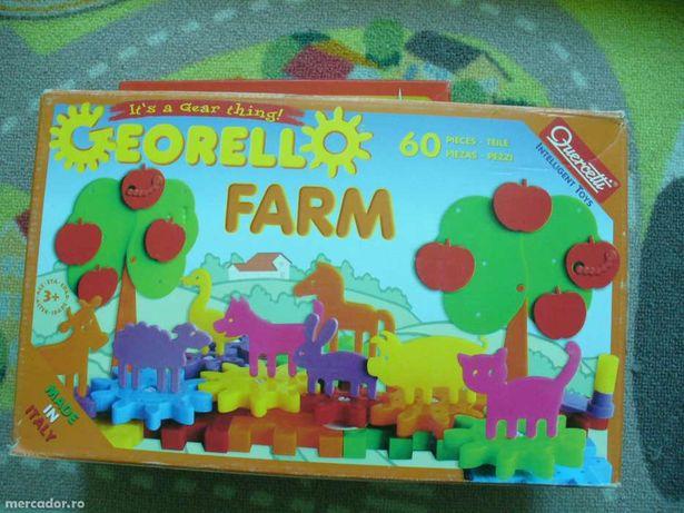 Georelo joc creativ pentru copii