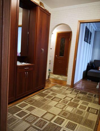 Продам 3-х комнатную квартиру новой планировки