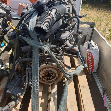 Motor vw 1.9