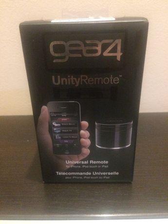 Gear 4 unity remote