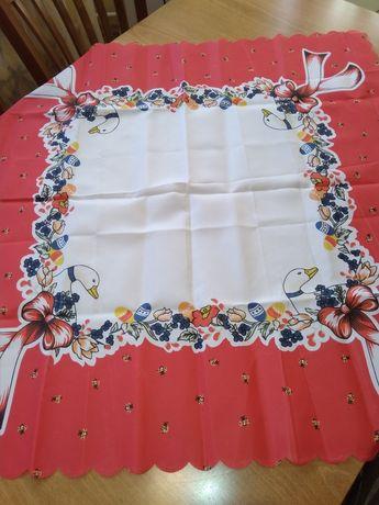 Великденска покривка за маса