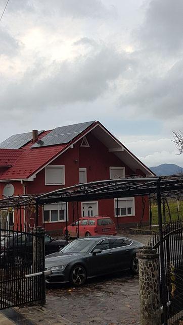 panouri solare fotovoltaice invertoare eoliene