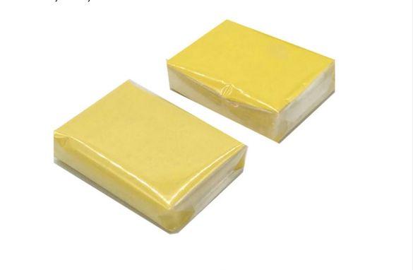 Yellow Clay Bar, Клей бар (глина) за премахване на замърсяването 100гр