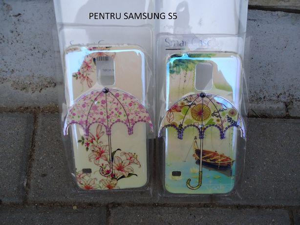 Husa spate pentru Samsung S5, calitate superioara, noi