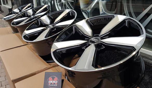 Ал. Джанти за AUDI RS размер : 8,5x19 ET35 5x112 66,45