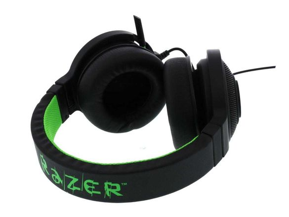 Геймърски слушалки Razer Kraken Pro