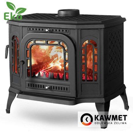 Soba fonta Kawmet P7 - 10,5kW MAX - picioare incluse